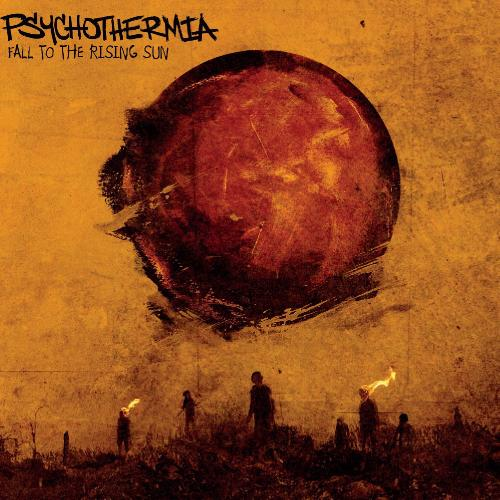 Psychothermia - Fall To The Rising Sun (2013)