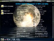 Windows 8 Enterprise x64 SURA LEFT+WPI v.0.2 (2013/RUS)