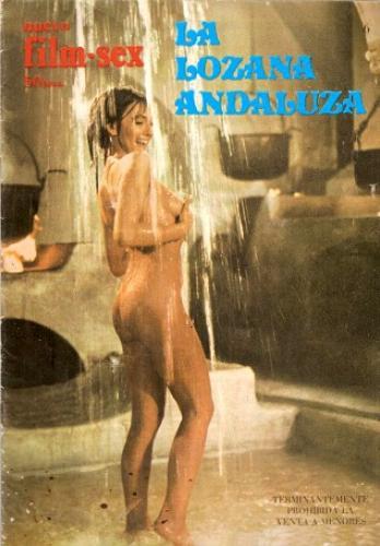 Classic erotic softcore