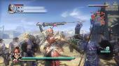 Dynasty Warriors 6 Empires (2009/RF/ENG/MULTI5/XBOX360)