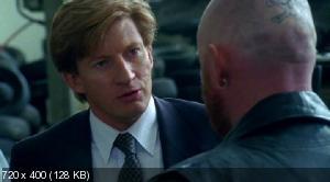 Убивая время [1 сезон] / Killing Time (2011) WEB-DLRip