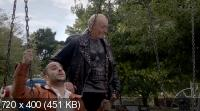 На районе [1 сезон] / Common Ground (2013) HDTVRip
