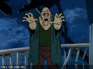 Скуби-Ду, где ты? [1-2 Сезон] / Scooby-Doo, Where Are You! (1969-1970) DVDRip