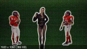 Tom Boxer Feat. Morena - Las Vegus (2013) HDTV 1080p