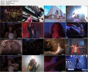 Dio - The Singles Collection (2012)DVDRip