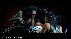 Lil Wayne feat. Drake & Future - Love Me (2013) HDTV 1080p