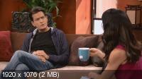 ���������� ������ / Anger Management [02x01-06 �� 10] (2013) WEB-DL 1080p   LostFilm