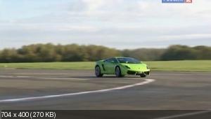 Топ Гир (12 сезон) / Top Gear (2008) SATRip