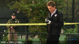����� ������������: ���-����� [13 �����] / CSI: Crime Scene Investigation (2012) HDTV 1080p / 720p + HDTVRip