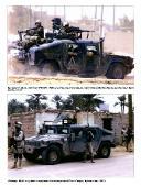 "Журнал Бронеколлекция №4. Совсем армейский бронеавтомобиль США ""Хаммер"" [2012] PDF"