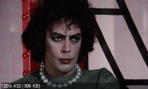Шоу ужасов Рокки Хоррора / The Rocky Horror Picture Show (1975) HDRip