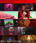 Ralph Demolka / Wreck-It Ralph (2012) PLDUB.BDRip.XviD-BiDA / Profesjonalny Dubbing PL