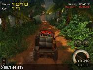Off Road Drive 3 (2011 RUS) PC RePack Diavol
