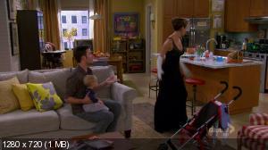 Папаши [1 Сезон] / Guys with Kids (2012) HDTV 720p + HDTVRip