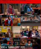 The Big Bang Theory [S06E18] HDTV XviD-AFG