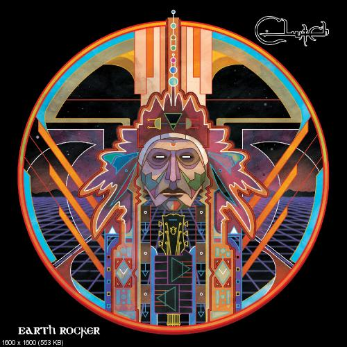 Clutch - Earth Rocker (2013)