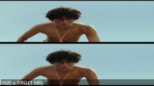 Жизнь Пи / Life of Pi (2012) BDRip 1080p от New-Team | 3D-Video | Лицензия