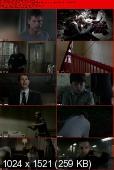 Banshee [S01E09] HDTV XviD-AFG
