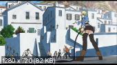 ����� ���: ����� ������� / Gekijouban Fairy Tail: Houou no Miko (2012) HDTVRip