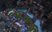 StarCraft II: Wings of Liberty + Heart of the Swarm (v.2.0.6) (2013/RUS/ENG/Full/RePack)