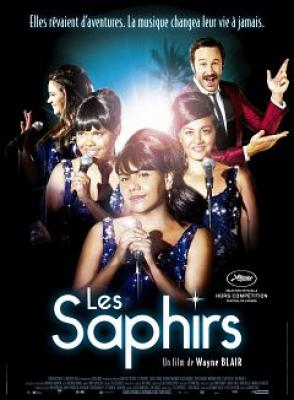 The Sapphires 2012 DVDRip XviD-WaLMaRT