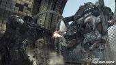 Gears of War 2 (2008/RF/RUS/MULTI5/XBOX360)