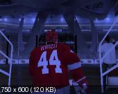 NHL 09 + RHL 10 MOD (2008-2010/RUS/RePack by Spieler)