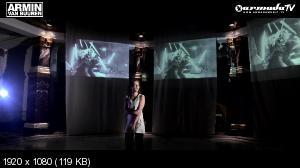 Armin van Buuren feat. Fiora - Waiting For The Night (2013) HDTV 1080p