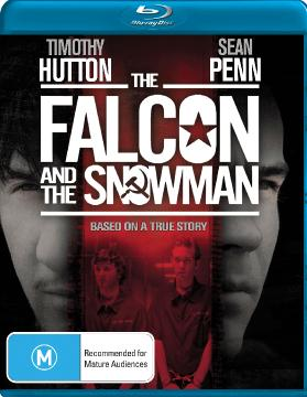 Агенты Сокол и Снеговик / The Falcon and the Snowman (1984) DVB HD 1080i