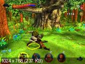 Shrek Super Slam (2005/RUS/PS2)