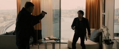 Агент Хамилтон: Похищенная / Hamilton 2: Men inte om det galler din dotter (2012) HDRip