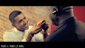 Jay Sean - Where You Are (2013) HDTV 1080p