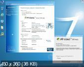 Windows 7 Ultimate Ru x86/x64 nBook IE10 by OVGorskiy® 03.2013 1 DVD