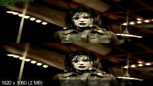 Сайлент Хилл 2 / Silent Hill: Revelation (2012) BDRip 1080p | 3D-Video | D | Без полос