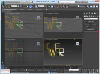 Autodesk 3ds Max 2013 Product Update 6
