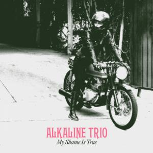 Alkaline Trio - My Shame Is True (2013)