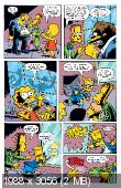 Professor Frink Fantastic Science Fictions #1