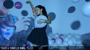 Ariana Grande feat. Mac Miller - The Way (2013) HDTV 1080p
