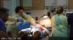 Хоторн [3 сезон] / Hawthorne (2011) WEB-DL 720p + WEBDLRip