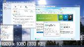 Windows 7 Максимальная Finall 4.04.2013 (x86/2013/Rus) Acronis
