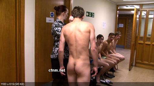 gay spanking nudist bergen