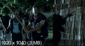 Самый страшный фильм 3D / Dead Before Dawn 3D (2012) DVDRip