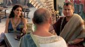 Бен Гур / Ben Hur (2010) WEB-DLRip | Лицензия
