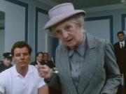 Мисс Марпл Агаты Кристи  / Agatha Christie`s Miss Marple (1984-1992) DVDRip