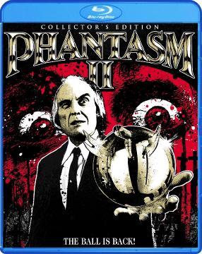 Фантазм 2 / Phantasm II (1988) BDRip 1080p