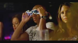 Custom Made feat. Krayzie Bone - Hating on me (2013) HDTV 720p