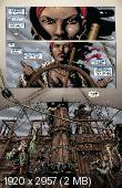 Red Sonja - Digital Omnibus (Volume 2) 2011