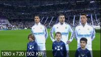 ���� ��������� 2012-13 / ����-��� (2013) HDTVRip/SATRip
